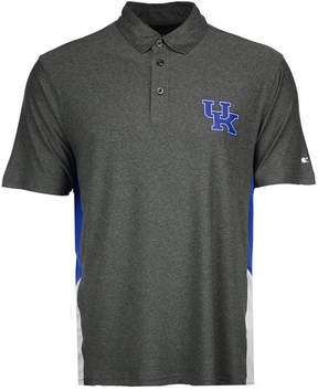 Colosseum Men's Kentucky Wildcats The Bro Polo