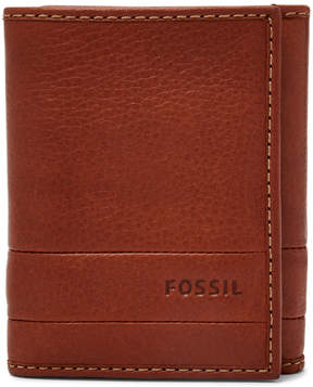 Fossil Lufkin Trifold