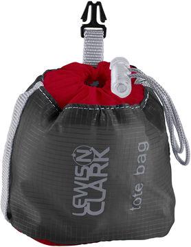 LEWIS N CLARK Electrolight Tote Bag