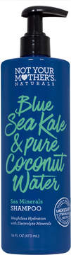 Not Your Mother's Blue Sea Kale & Pure Coconut Water Sea Minerals Shampoo
