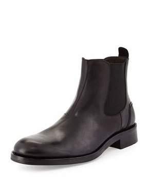 Wolverine Montague 1000 Mile Leather Boot, Black