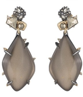 Alexis Bittar Women's Lucite Drop Earrings