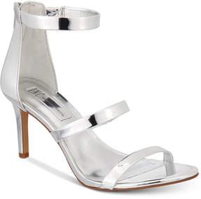 INC International Concepts I.n.c. Women's Lavonn Sandals, Created for Macy's Women's Shoes