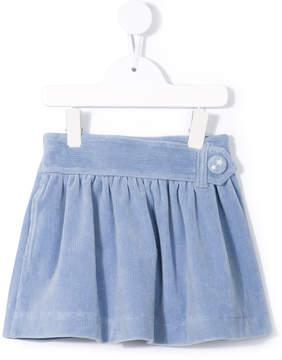 Familiar corduroy skirt