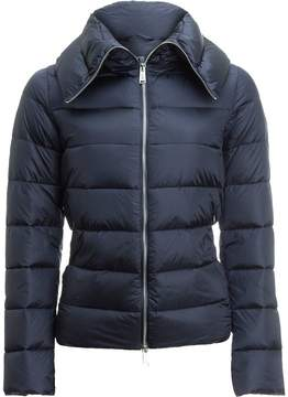 ADD White Goose Down Collar Jacket
