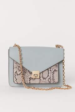 H&M Small Shoulder Bag - Green