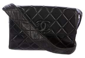 Chanel Lambskin Quilted Flap Bag