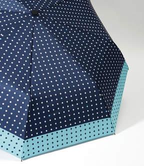 LOFT Polka Dot Umbrella