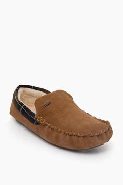 Barbour Classic Monty Slippers