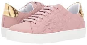 Burberry Westford PRF Women's Lace up casual Shoes