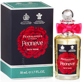Penhaligon's Peoneve by Penhaligons EDP Spray 1.7 oz (50 ml) (w)