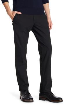 Kenneth Cole Reaction Plain Front Trouser