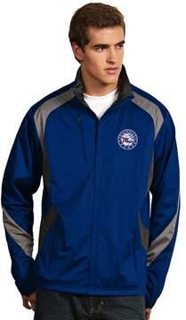 Antigua Men's Philadelphia 76ers Tempest Jacket