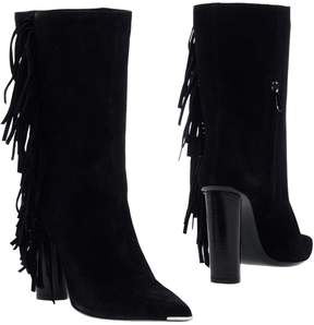 Barbara Bui Ankle boots