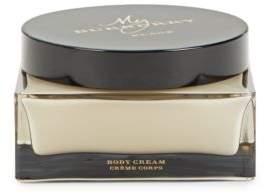 My Burberry Black Body Cream- 6.4 oz.