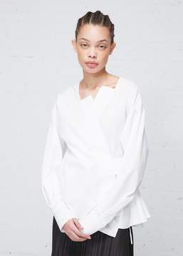 MS MIN Knotted Shirt