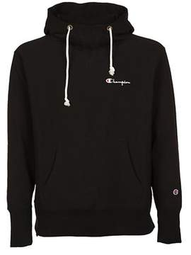 Champion Men's Black Sweatshirt.