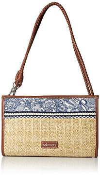 Sakroots Roma Mini Crossbody