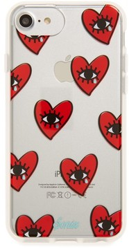 Sonix Cry Baby Iphone 6/6S/7/8 & 6/6S/7/8 Plus Case - Red