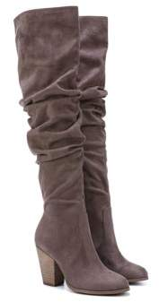 Carlos by Carlos Santana Women's Hazey Over The Knee Boot
