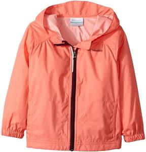 Columbia Kids - Switchbacktm Rain Jacket Girl's Coat