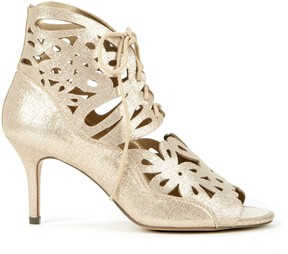 Sole Society Juniper Lasercut Sandal