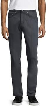 Naked & Famous Denim Men's Weird Guy Cotton Slim Fit Jeans