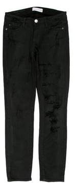 Each X Other Distressed Skinny Jeans