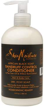 Shea Moisture Sheamoisture SheaMoisture Conditioner African Black Soap