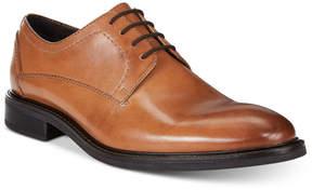 Alfani Men's Greg Leather Plain Toe Derbys, Created for Macy's Men's Shoes