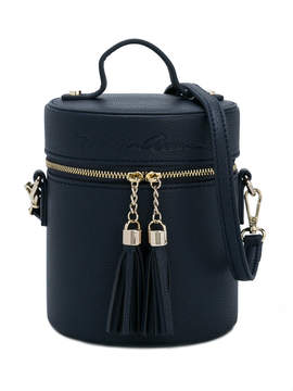 Emporio Armani Kids zip around shoulder bag