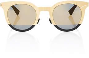 Mykita Studio Panto-Shaped Sunglasses