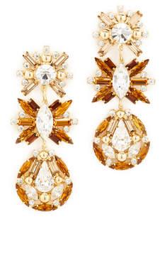 Dannijo Saintey Earrings