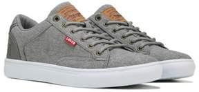 Levi's Men's Jeffery 501 Low Top Sneaker