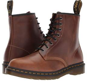 Dr. Martens 1460 8-Eye Boot Men's Lace-up Boots