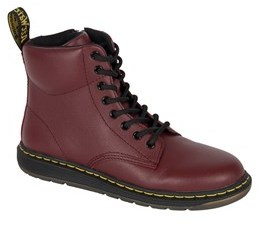 Dr. Martens Kids' Unisex Malky Boot.