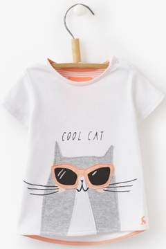 Joules Cool Cat Tee