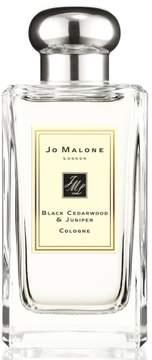 Jo Malone London(TM) 'Black Cedarwood & Juniper' Cologne (3.4 Oz.)