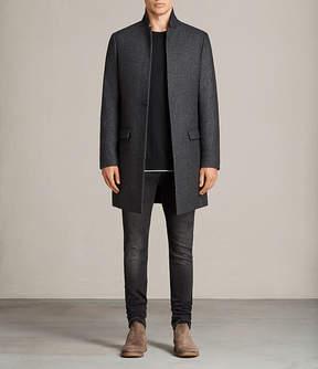 AllSaints Spyro Coat