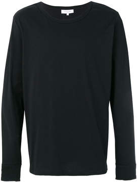 Les Benjamins long sleeve T-shirt