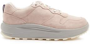 Eytys Jet low-top leather trainers