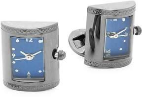 Tateossian Men's Vintage Watch Cufflinks