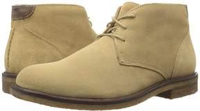 Johnston & Murphy Copeland Casual Chukka Boot Men's Lace-up Boots