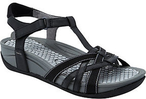 Bare Traps BareTraps Baretraps Strappy T-strap Sport Sandals - Delany
