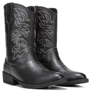 Deer Stags Kids' Ranch Cowboy Boot Pre/Grade School
