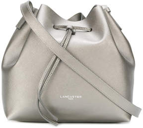Lancaster bucket shoulder bag