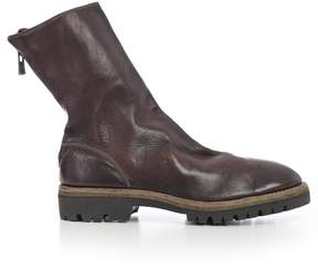 Guidi MENS SHOES