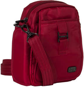 Cardinal Red Can Can Small Crossbody Bag