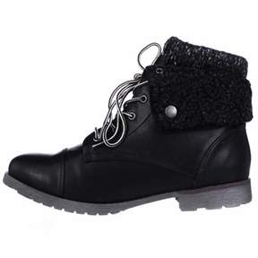 Rock & Candy Women's Spraypaint-h Ankle Bootie.