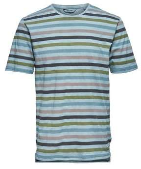 ONLY & SONS Striped Washed Out T-Shirt
